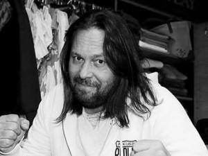Ve věku 54 let zemřel Budějčák Jiří Pomeje. Prohrál boj s rakovinou