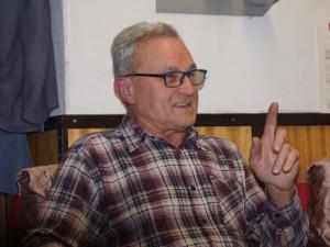(NE)OBYČEJNÍ: Museli jsme udělat co největší potíže, aby vojska ze západní strany měla problém se zásobováním, říká parašutista Ladislav Hajný
