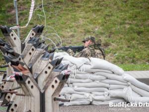 Armáda procvičí ochranu Temelína před útokem teroristů