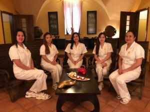 Pravý nedělní relax si můžete užít v Orient Spa. Chystají den otevřených dveří