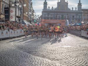 Budějcký půlmaraton pokračuje v duchu EuroHeroes. Na start se postaví i David Vaš