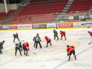 Hokejový souboj univerzit je tady