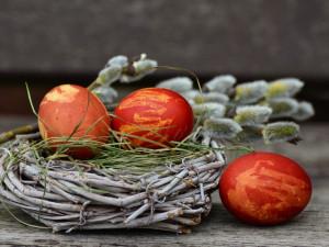 Velikonoce dorazily do Jihočeského muzea. Představí, kam na jarní výlet za velikonoční tématikou