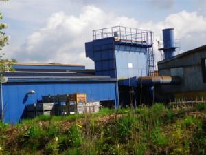 Za znečišťování ovzduší dostala firma z Budějc pokutu skoro tři sta tisíc korun