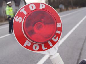 Jihočeští policisté se zapojí do celoevropské akce Speed Marathon. Rizikové úseky vybrali lidé