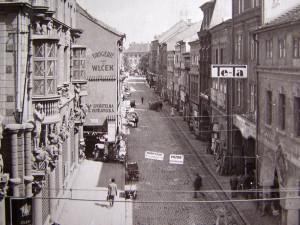 DRBNA HISTORIČKA: Do Tety a do Broukárny se mohlo chodit jen tak