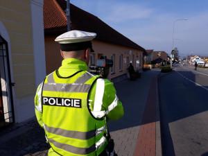 Policisté zveřejnili výsledky Speed Marathonu z jižních Čech, hříšníků bylo přes dvě stě