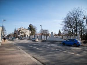 Rekonstrukce Mánesovky začne v květnu. Kompletní uzavírka potrvá pět měsíců