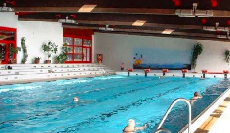 Prachatický bazén se dočká oprav, ne všichni s rekonstrukcí souhlasí