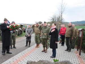 Stalo se v Boršově nad Vltavou před 74 lety