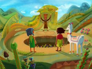 Třeboň v květnu opět ožije Mezinárodním festivalem animovaných filmů Anifilm