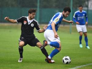 SOUTĚŽ: V jihočeském derby Dynamo zaútočí na desátou výhru