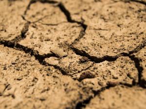Duben má nakročeno k rekordnímu suchu