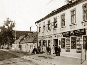 DRBNA HISTORIČKA: Jaroslav Hašek si v hospodách dobíral hosty. Léčil tam i bolesti žaludku