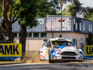 Za měsíc startuje Rallye Český Krumlov. Nabídne hned několik novinek