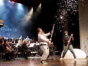 Jihočeské divadlo rozdalo ocenění za nejlepší výkony loňského roku. Nejoblíbenější byla Prodaná nevěsta