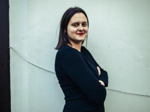 Festival mě mnohému naučil, říká ředitelka Budějovického Majálesu Sára Lučanová