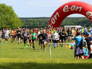 Dubenský běh pro dobrou věc letos podpoří jedenáctiletého Matýska a Auticentrum