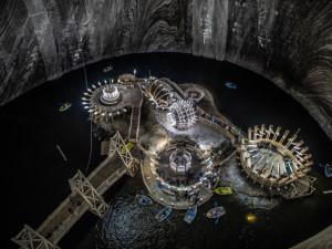 DRBNA NA CESTÁCH: Nejúžasnější podzemní místo na Zemi najdete tisíc kilometrů od hranic