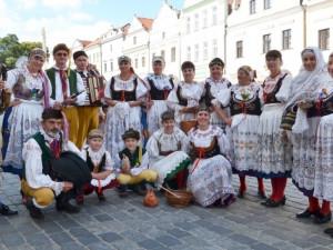 Jižní Čechy budou hlavním hostem slavností v Linci
