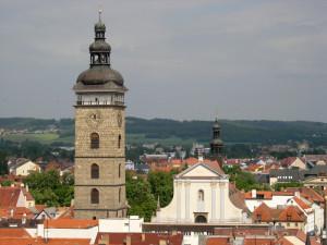 Ciferník na Černé věži dostane po čtyřiceti letech nový nádech