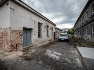 Žižkárna nabídne lidem víc kulturních možností, představuje projekt Jan Mádl