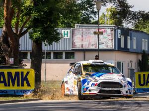 SOUTĚŽ: Rallye Český Krumlov startuje už za pár dní