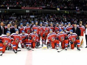 Potvrzeno! Česko bude hostit hokejový šampionát v roce 2024