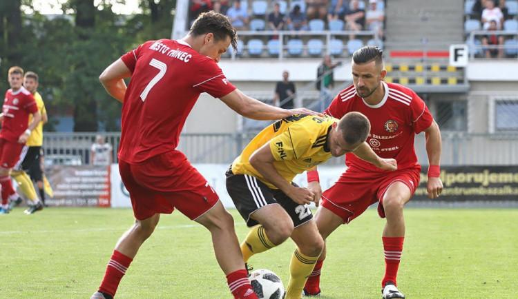 Dynamo udělalo vítěznou tečku za postupovou sezonou