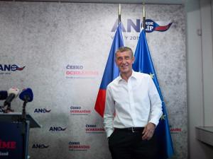 České volby do Evropského parlamentu vyhrálo na jihu Čech ANO