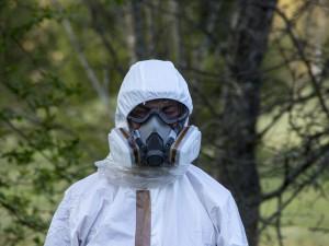 Česká inspekce životního prostředí pokutovala firmu u Krumlova za únik bioplynu