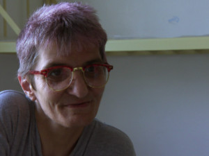 Budějcké recidivistce Máně se z vězení nechce. Životu venku nerozumím, říká