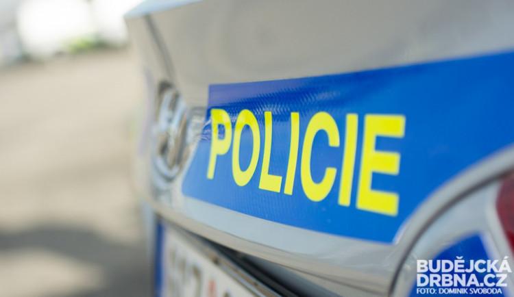 Policisté našli na Táborsku mrtvého muže, pátrají po jeho totožnosti