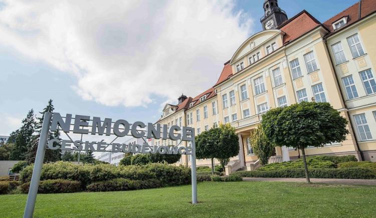 Budějcká nemocnice obhájila certifikát kvality a bezpečí