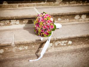 Budějcká radnice zažije po pěti letech druhou kamennou svatbu