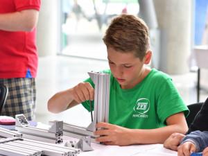 Zážitková výstava bude bavit i vzdělávat skrz vědu, techniku a řemesla