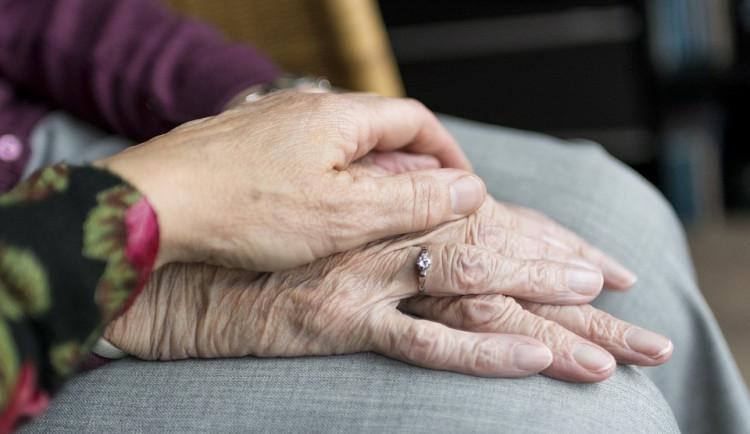Stavba táborského centra pro seniory bude stát zhruba 240 milionů korun