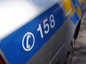 Dva nešikovné zloděje chytli policisté přímo při činu. Kradli naftu