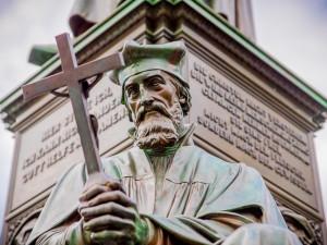 Husův odkaz připomenou o státním svátku obřady v Husinci i v Praze
