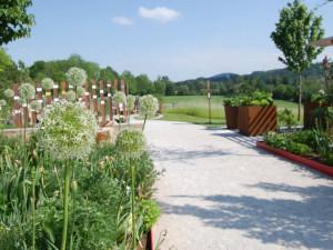 SOUTĚŽ: Návštěvu krásné hornorakouské výstavy Bio.Garten.Eden můžete spojit s prohlídkou kláštera a pivovaru