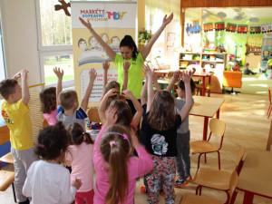 Děti na českých silnicích a nová dopravní výchova