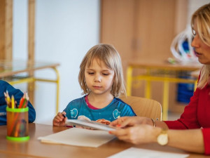 Mateřské školy na jihu Čech zůstávají v provozu i v létě