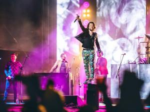 SOUTĚŽ: Festival Hrady CZ slaví 15 let a oznamuje kompletní program v čele s kapelou Kryštof