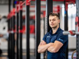 Nerad odmítám lidi, ale den má bohužel jen 24 hodin, říká budějcký trenér Dominik Kodras