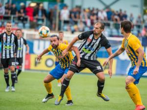 První výhra! Dynamo veze tři body ze hřiště Slovácka