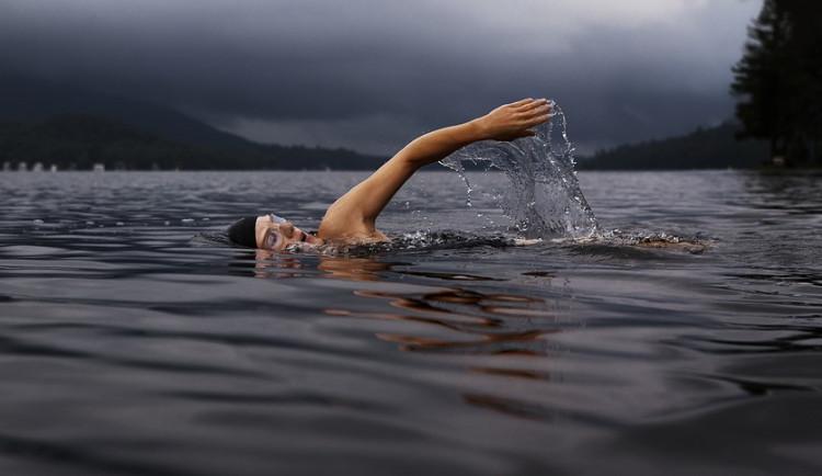 Na Lipně budou soutěžit nejlepší čeští dálkoví plavci a příchozí veřejnost