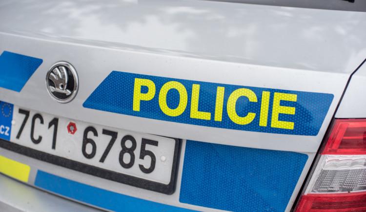 Řidič na Táborsku nezvládl řízení a boural. Nadýchal skoro čtyři promile