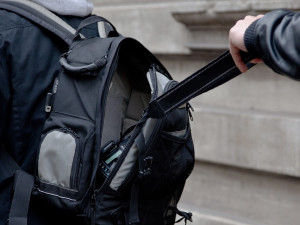 V Táboře řádí kapsář, lidé by měli být obezřetní hlavně v MHD