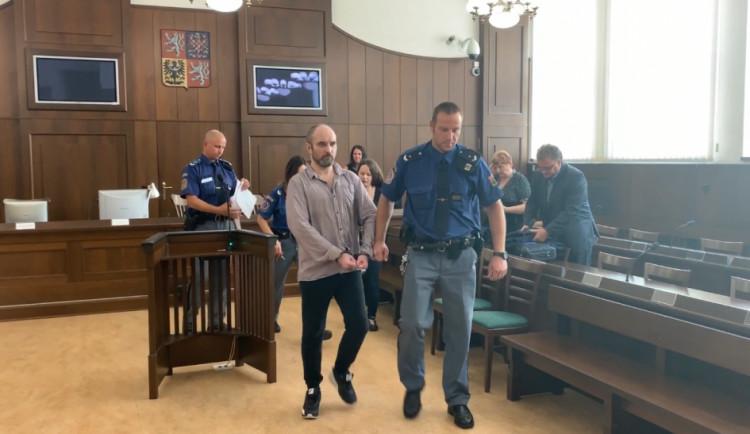 VIDEO: Za dvojnásobnou vraždu na Písecku padly výjimečné tresty