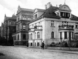 DRBNA HISTORIČKA: Budějce skoro byly městem skla